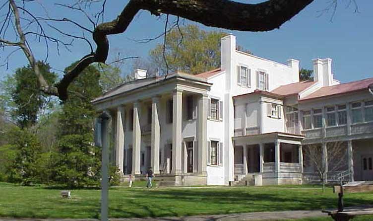 Belle Meade Plantation Nashville Tennessee