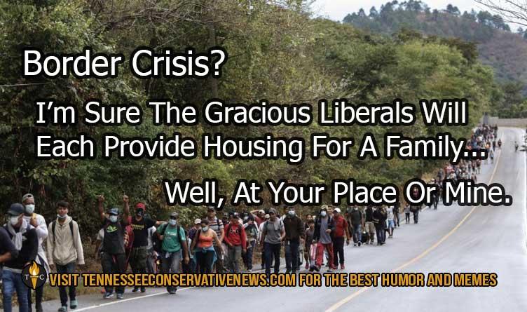 Border Crisis_Meme_Liberals