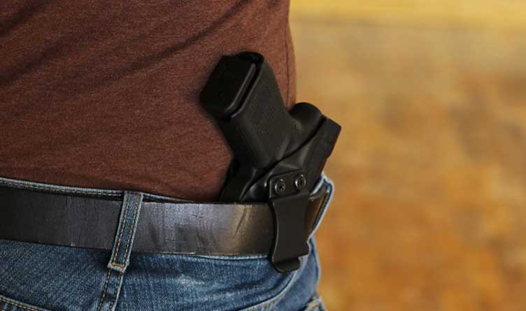 Clinger Holsters_Tennessee Permitless Carry