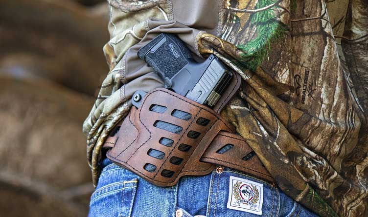 Tennessee Constitutional Carry One Step Closer To Becoming Law