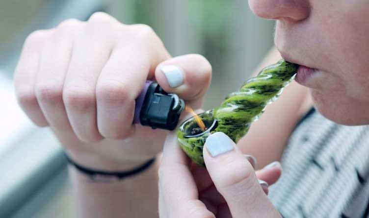 Tennessee_Recreational Drug Use