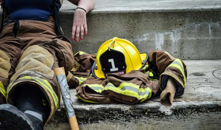 Legislation Seeks to Better Equip Tennessee's Volunteer Firefighters