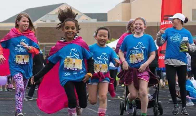 Girls on the Run_Southeast Tennessee