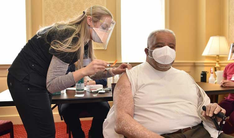 Hamilton County_Tennessee_COVID-19 Vaccinations