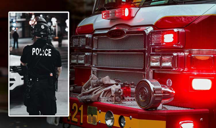 House Republicans Push Legislation Forward to Protect First Responders