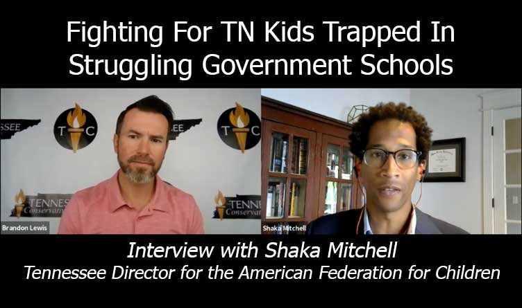 Shaka Mitchell_Tennessee American Federation for Children