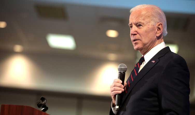 Biden administration eyes $3 trillion to $4 trillion spending plan