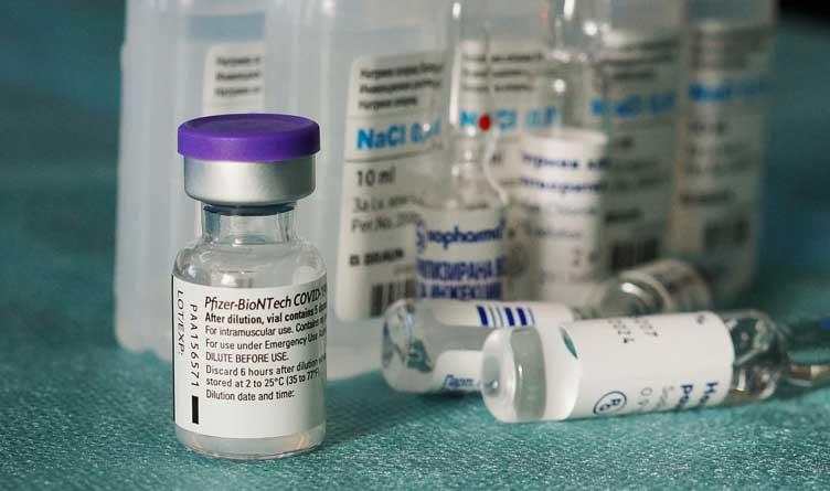 Pfizer_COVID-19 Vaccine_Hamilton County_Tennessee