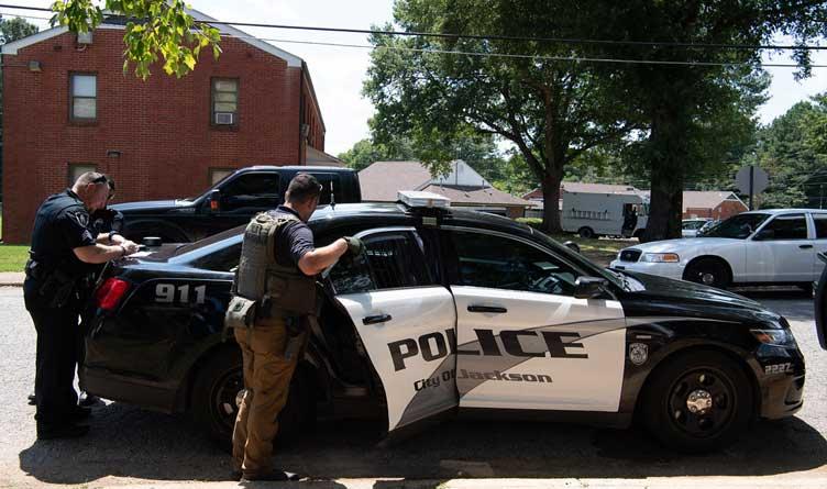 Tennessee Violent Crime