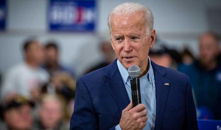 Democratic Groups Promote Biden Relief Package Bolster 2022 Chances