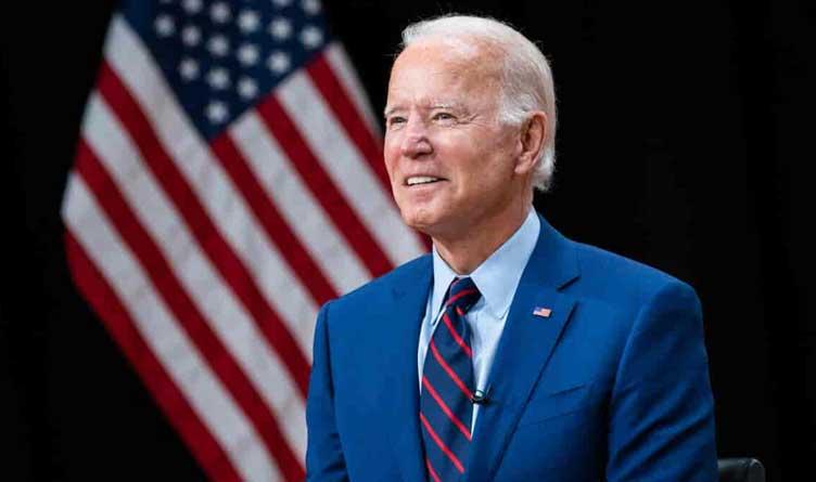 Biden Signs $1.9 Trillion Stimulus Bill Into Law