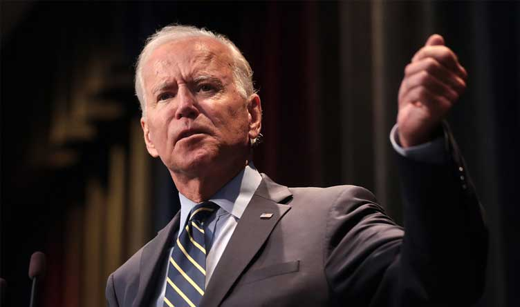 Biden urges Congress to pass gun control measures, including an assault weapons ban, after Colorado mass shooting