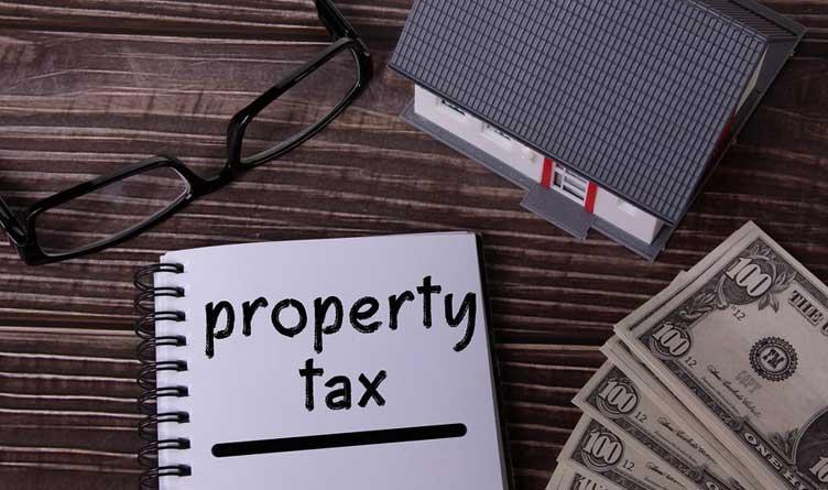 Tennessee Bill Accountability Property Tax Hike