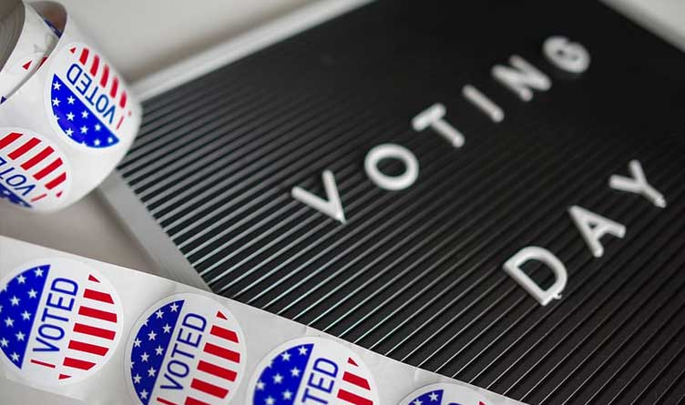Republicans: Election 'reform' package will erode voting integrity