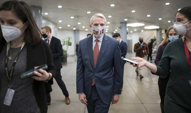 Senator Rob Portman_Ohio_Reporters