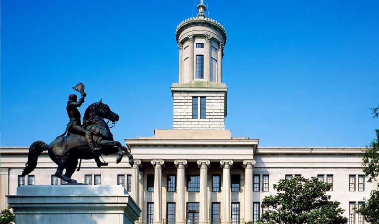 Tennessee Capitol Building_8 Bills Tennessee Conservatives Need To Know About