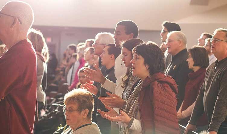 Tennessee Limit Unlawful Restrictions Churches Emergencies