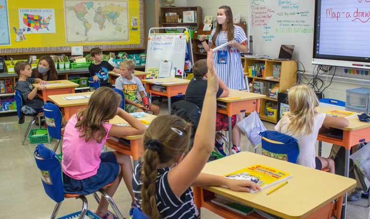 Tennessee Teacher Job Initiative Connects 2000 Educators