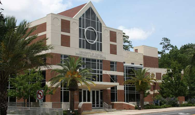 University of Florida Bookstore and Welcome Center