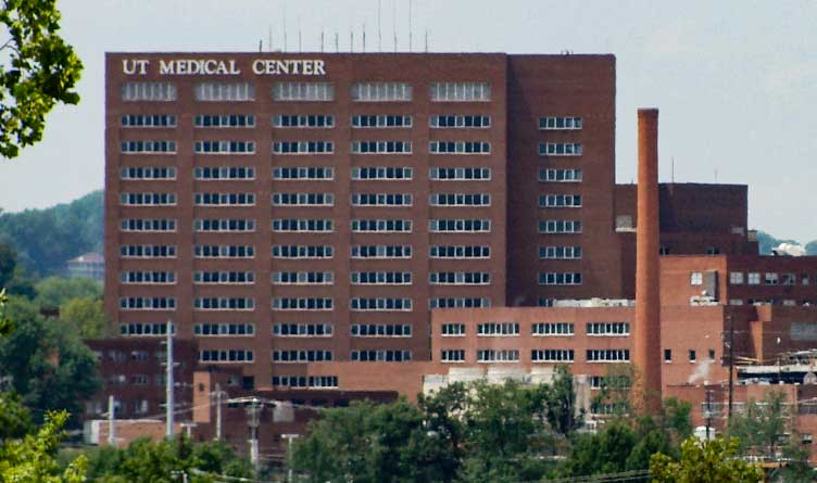 University of Tennessee Medical Center at Knoxville
