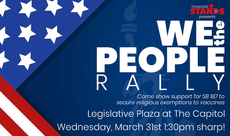 We The People Rally_Nashville_Tennessee