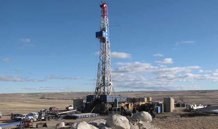Petroleum Association of Wyoming_Lawsuit_Oil Rig