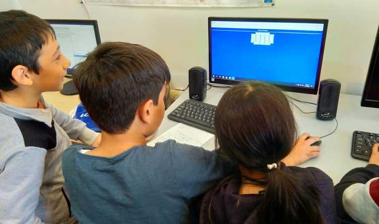 7 Hamilton County Elementary Schools Receive New eLabs