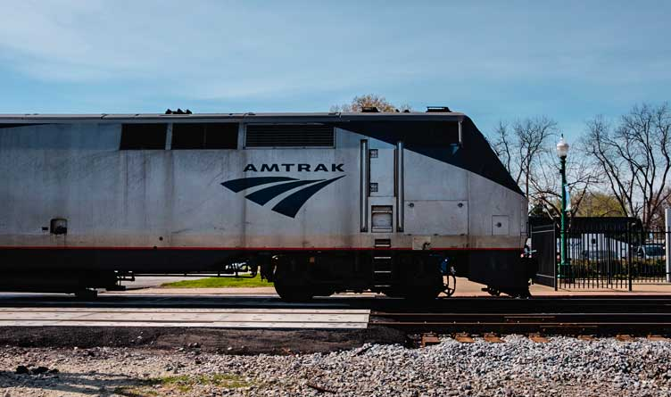 Nashville Dem Representative Ready to Jump on Board with Amtrak Expansion