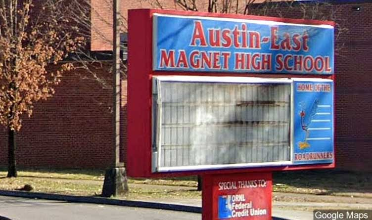 No Charges Brought Against Officers In Austin-East Shooting
