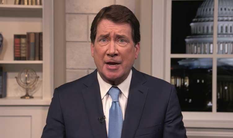 Bill Hagerty U.S. Senator Tennessee