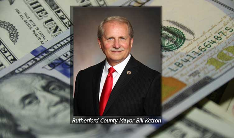 Ketron Campaign Audited to Find Source of Mystery Funds