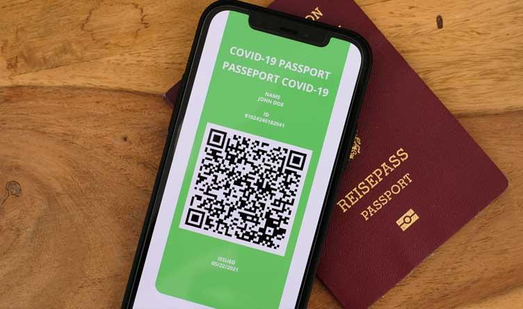 COVID-19 Passport_Cell Phone