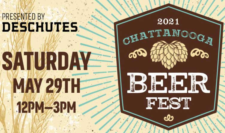 Chattanooga Beer Fest Returns Next Month With Limited Attendance