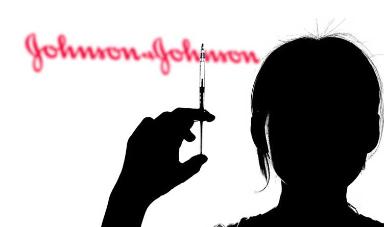 Feds Suspend Use Of Johnson & Johnson Vaccine After Reports Of Blood Clots
