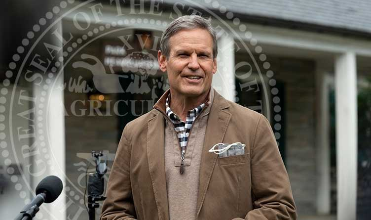 Governor Bill Lee's 2021-22 Fiscal Budget