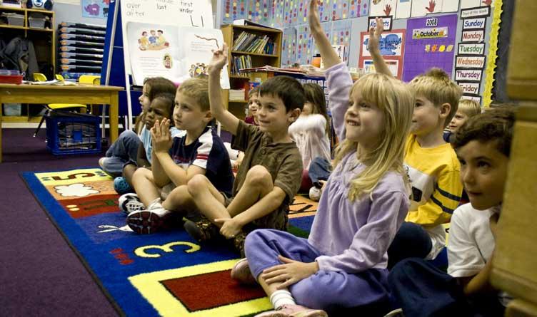 Hamilton County Schools Kindergarten Online Registration Now Open