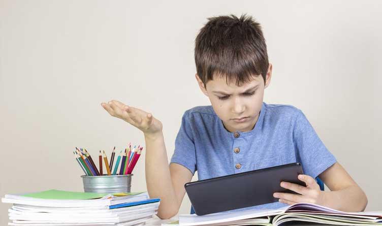 Hamilton County Schools Launch Virtual Math Proficiency Program