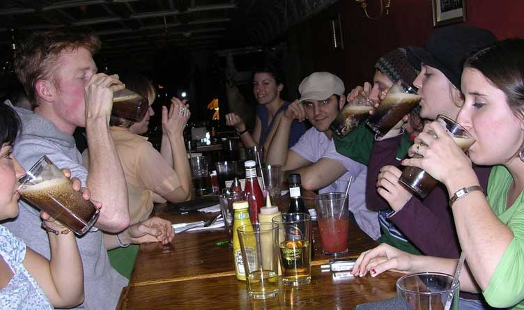 Chattanooga_Hamilton County_Tennessee_Alcohol Consumption