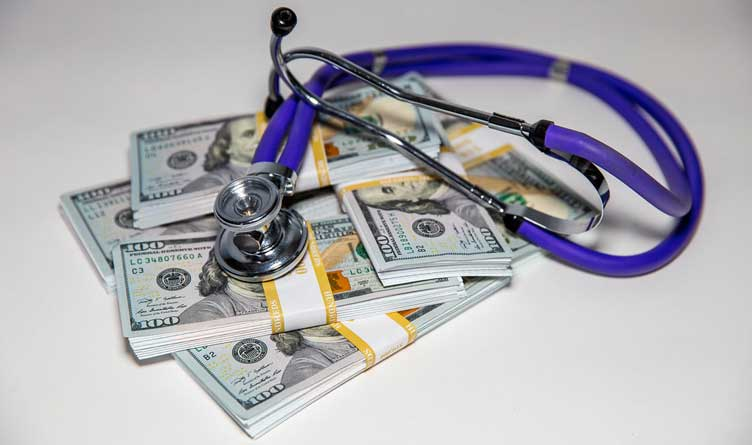 Healthcare Hospitals Pricing Transparency