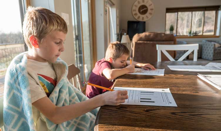 House Passes Textbook Transparency Act And Expands Scholarship Eligibility To Home Schoolers