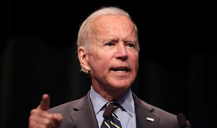 Biden Pitches Gun-Control Measures: 'This Is Just The Start'