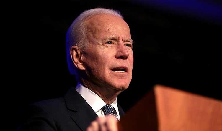 Joe Biden American Rescue Plan