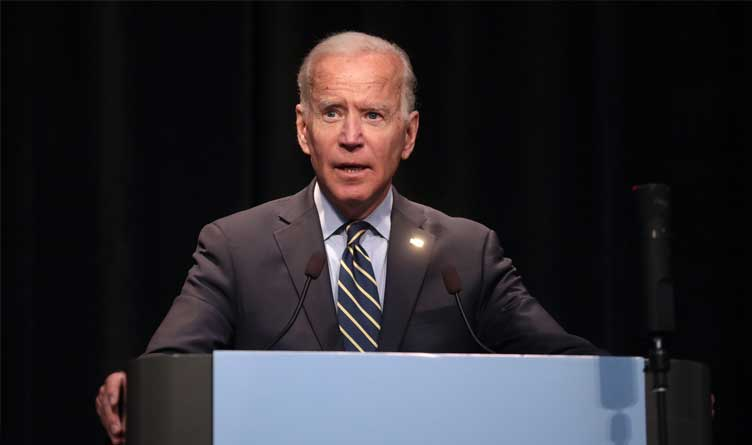 Made in China? Biden's climate plan raises questions about U.S. energy independence