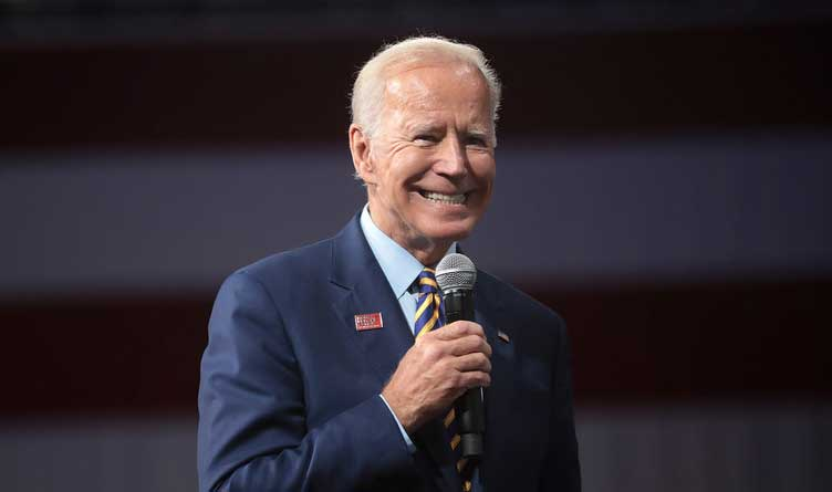 Biden Called Out For Half Million In Unpaid Taxes