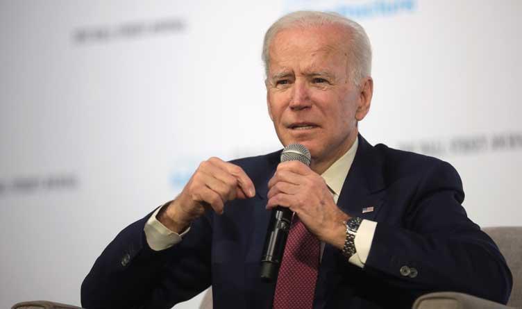 Joe Biden Gas Consumer Prices Spike