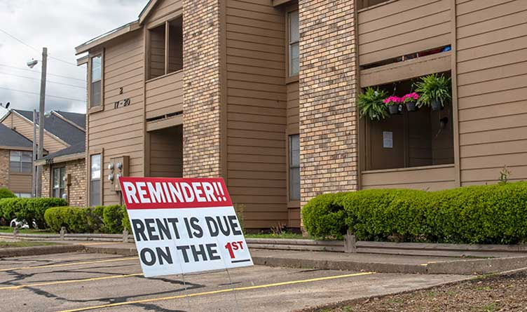 Landlords struggle under extended CDC eviction ban, class-action lawsuit argues