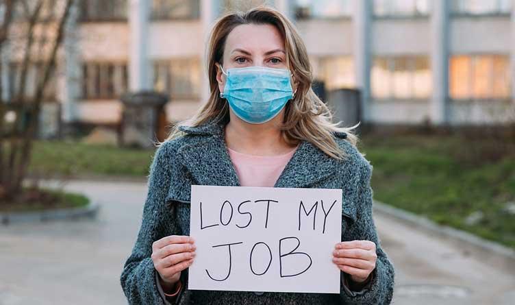 Lost My Job COVID