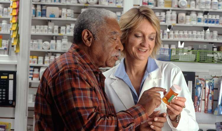 Republicans give patients more control over their prescriptions