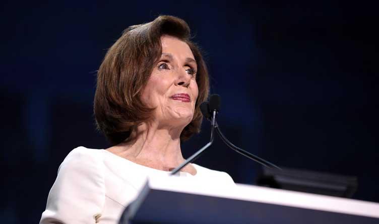 WOKE DEMOCRACY IN CORPORATE AMERICA _Nancy Pelosi