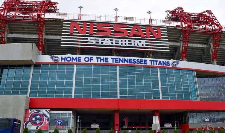 Titans, Smokies sales tax deals pass Tennessee House